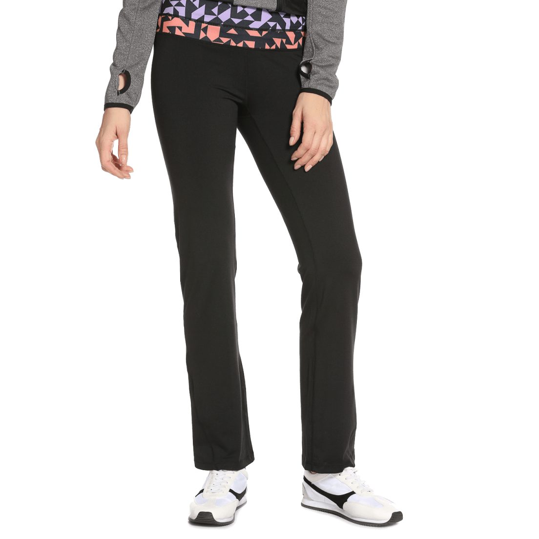 Reebok vector jeans. Women s strength geo