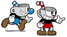 Booty transparent cuphead. Characters tv tropes main