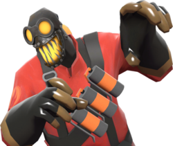 Booty transparent tf2 pyro. Hard headed hardware official