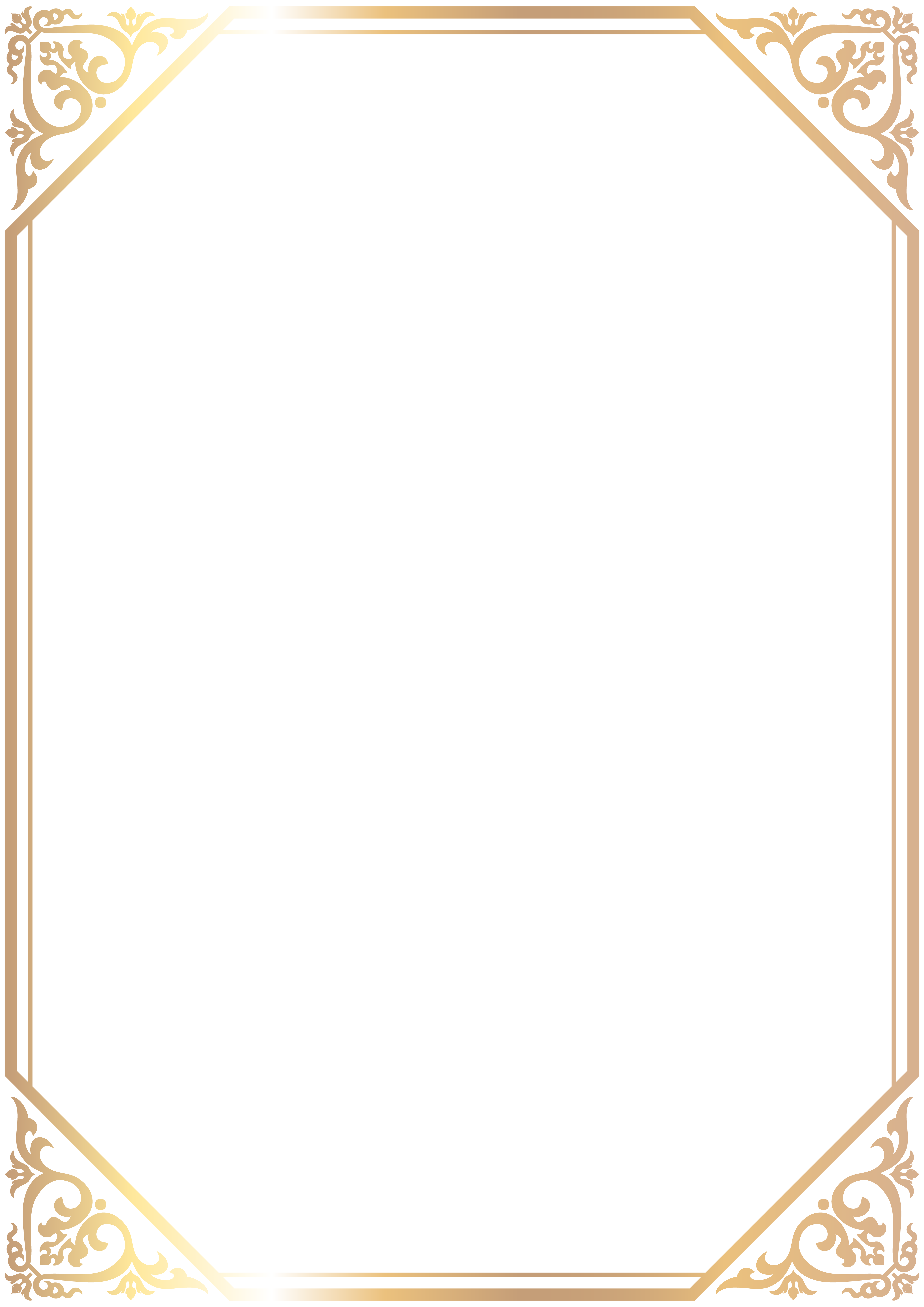 Border frame png. Clip art gallery yopriceville