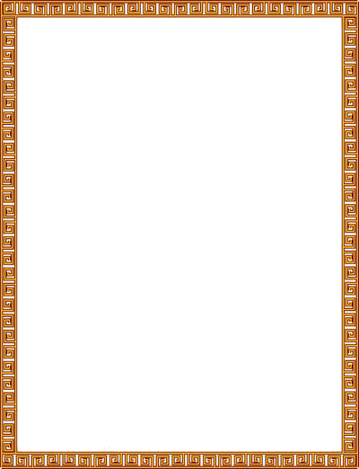 Frame borders png. Gold images transparent free