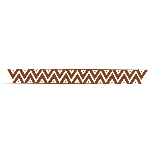 Border patterns png. Zigzag drawing pattern transparent