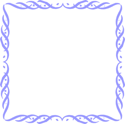 Chevron clipart multicolor. Transparent frames and borders