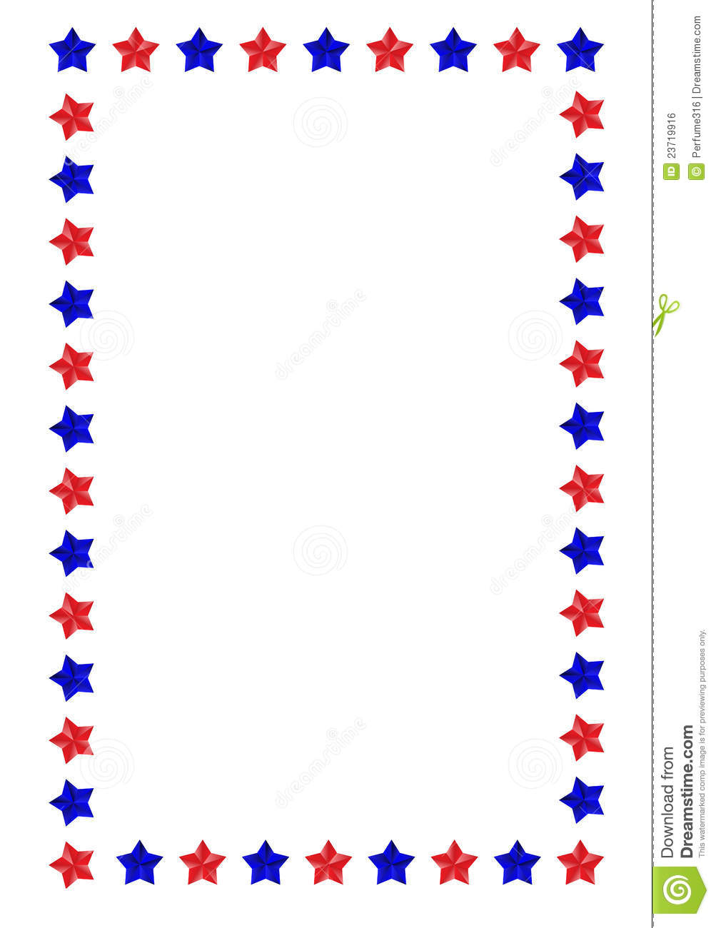 American clipart borders. Star pattern at getdrawings