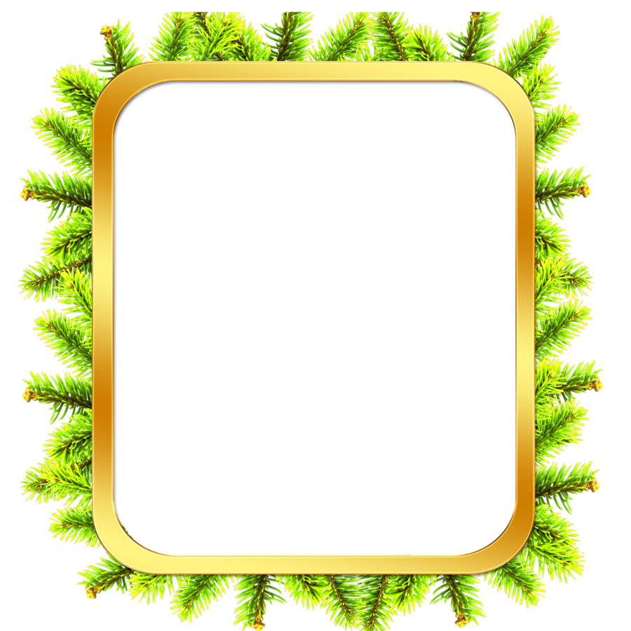 Borders clipart tree. Free frame cliparts download