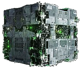 Borg ship png. Shared documents b tactical