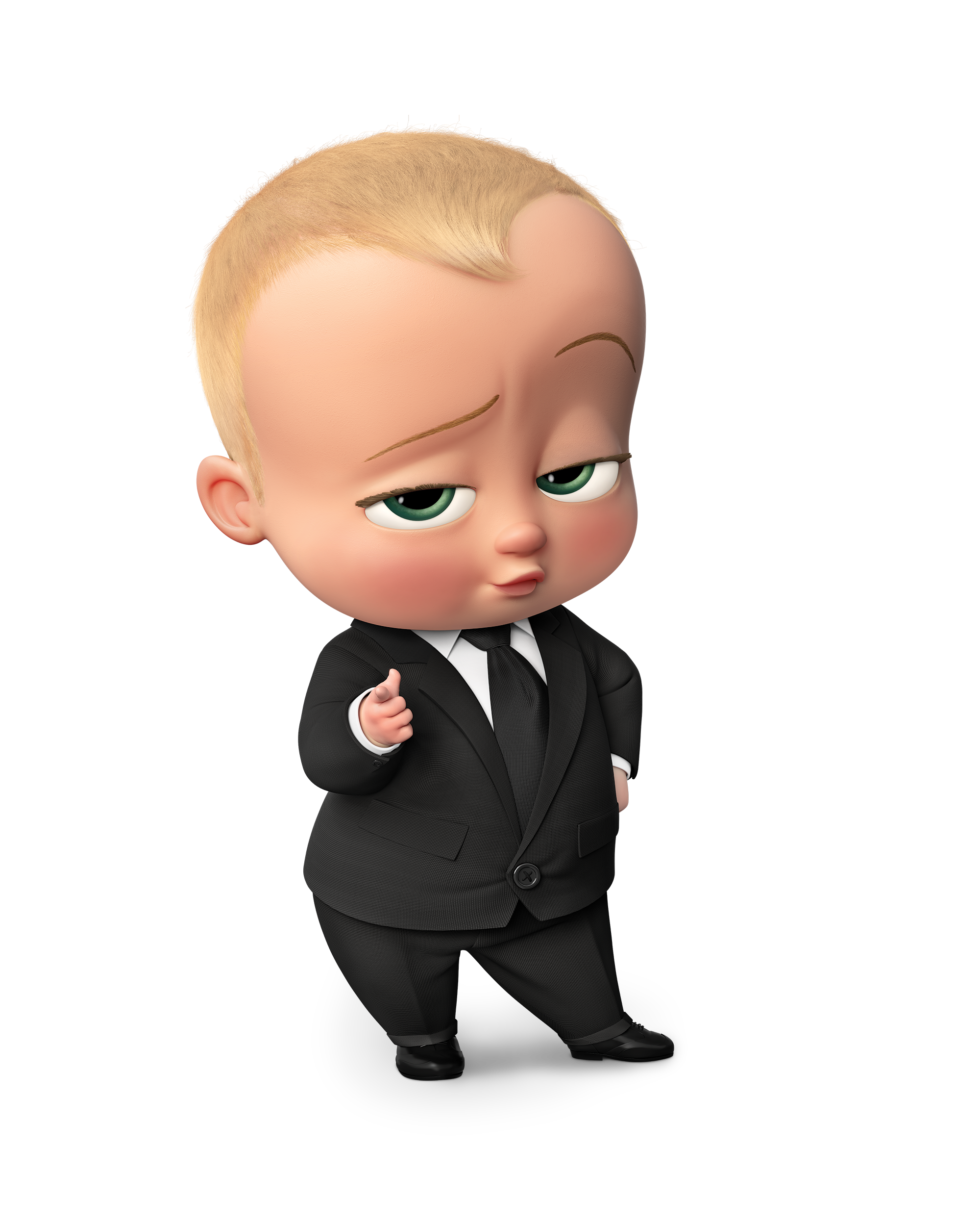 Boss baby png. Image character the parody