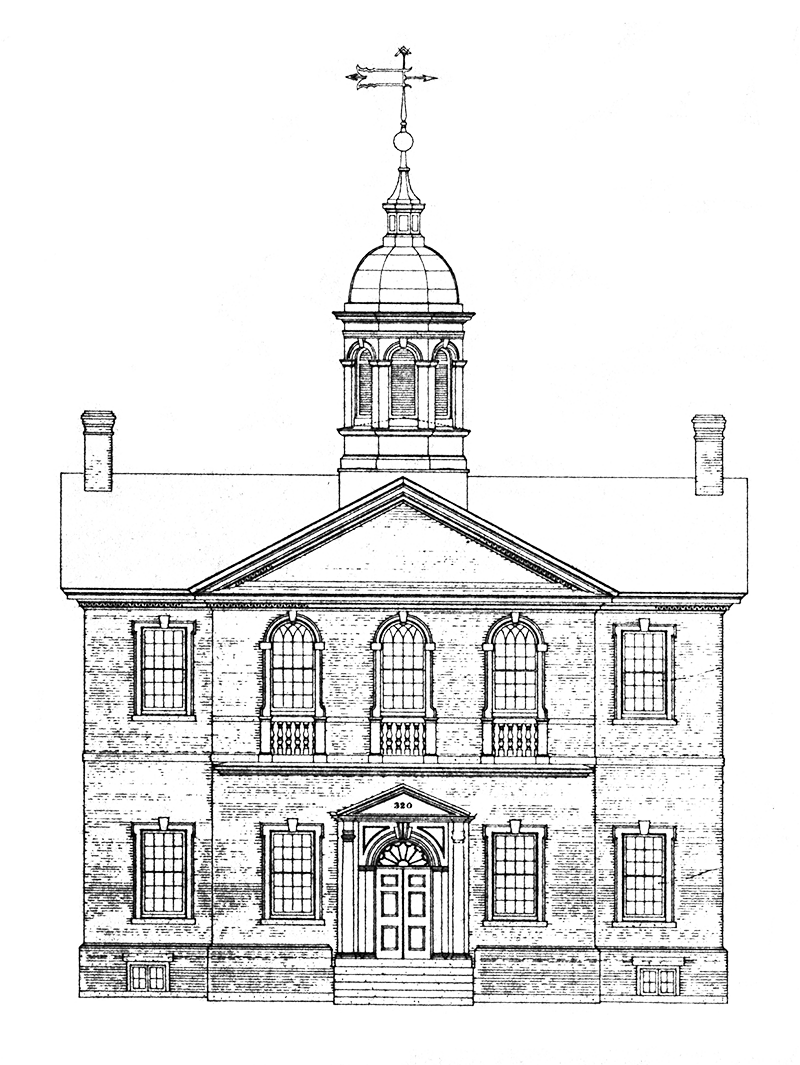 Boston drawing chapel. What you ll see