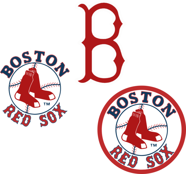 Boston red sox logo png. Logos psd official psds