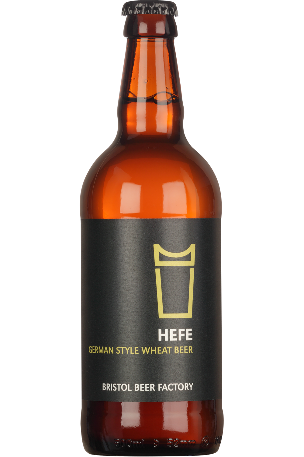 Bottle beer png. Hefe bristol factory