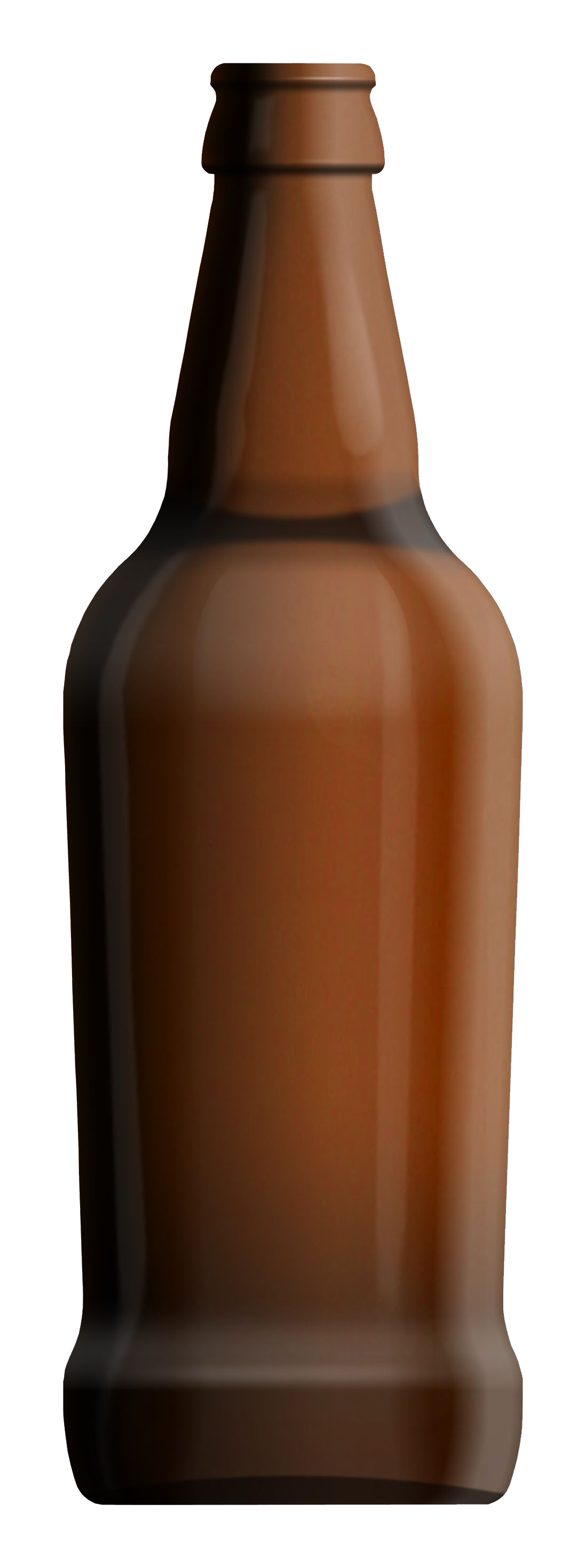 Transparent beer jar. Bottle png images free