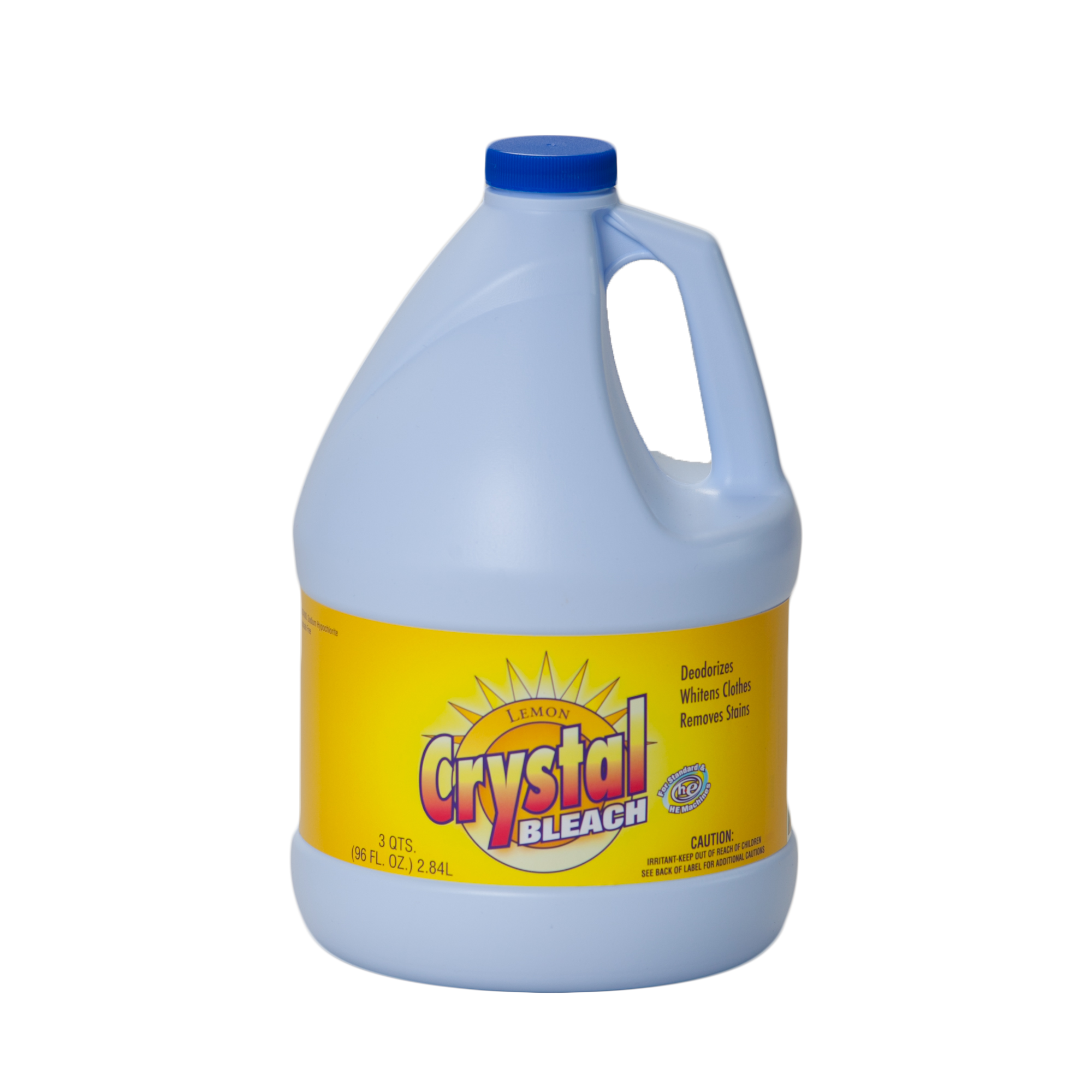 Bottle of bleach png. Crystal james austin company