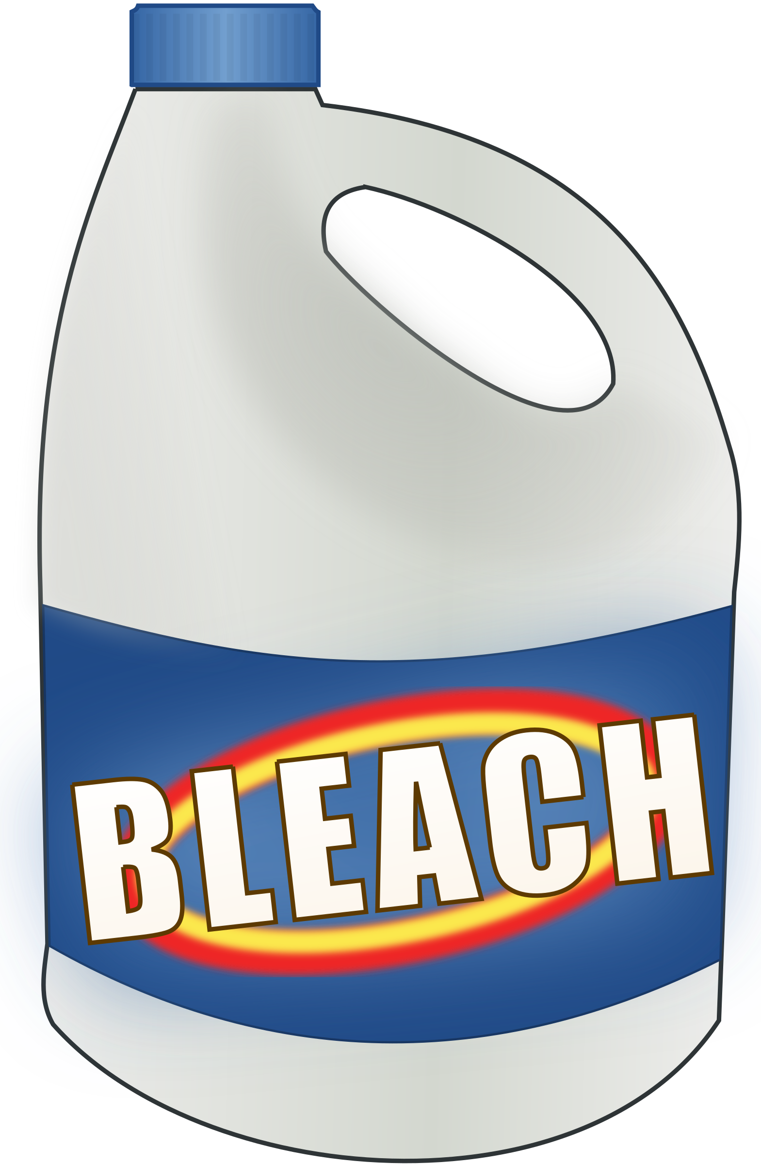 Bottle of bleach png. Icons free and downloads