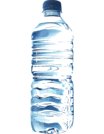Bottle of water png. Collection bottled clipart