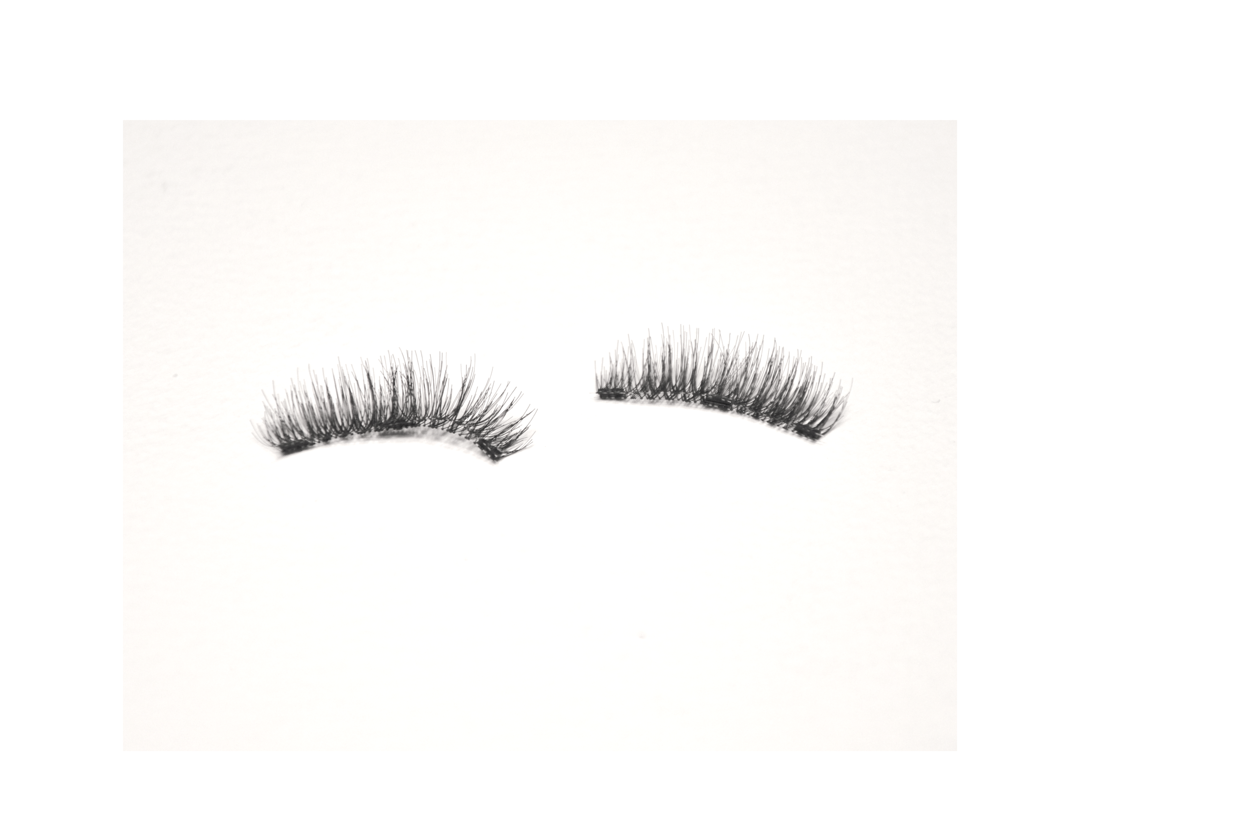 Bottom lashes png. Triple trouble deal magnetize