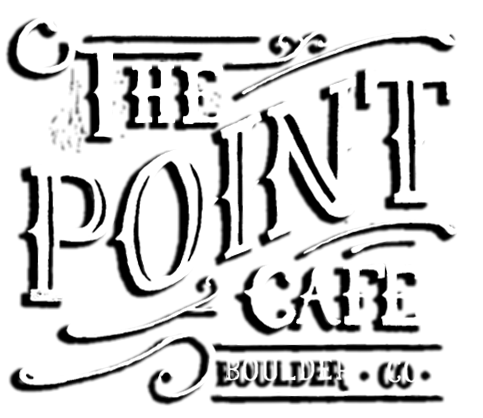 Boulder drawing ink. The point cafe co