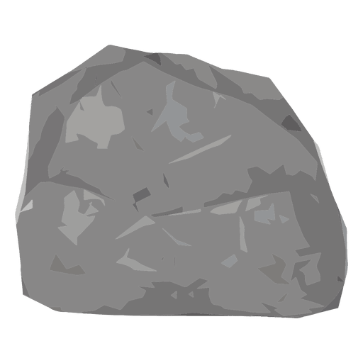 Boulder png transparent. Rock illustration svg vector