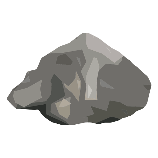 Boulder transparent. Stone png svg vector