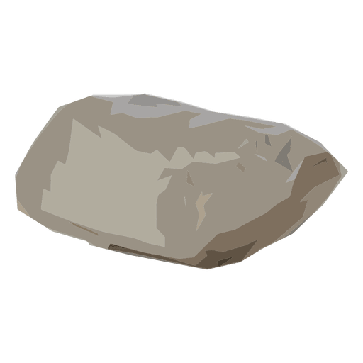 Boulder transparent cutout. Rock png svg vector