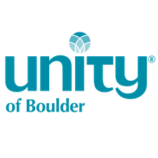 Boulder transparent jagged. Unity of church events