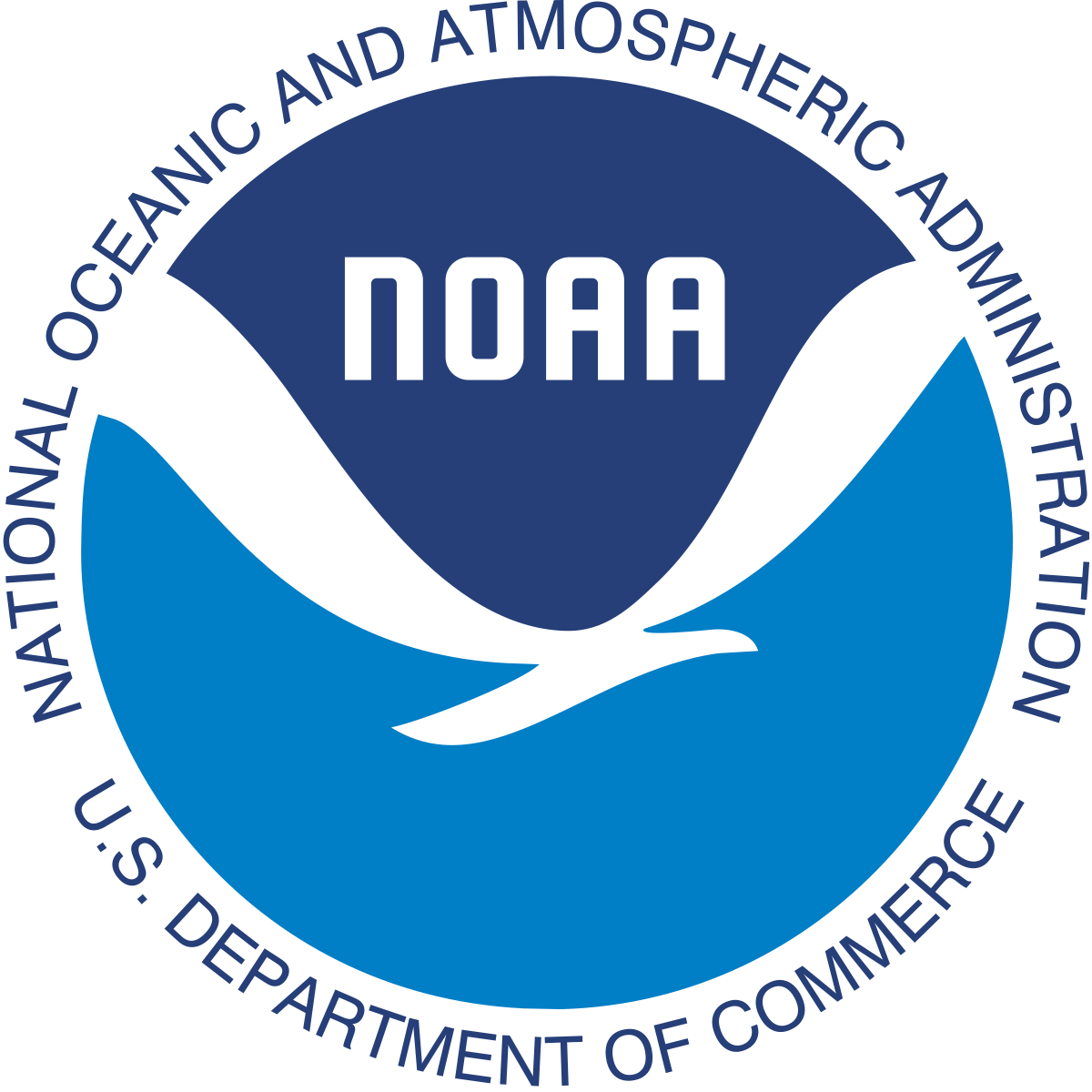 National oceanic and atmospheric. Us vector nation clipart