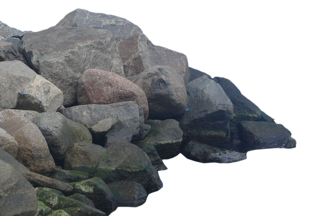 Boulder vector rock formation. Pin by ljx on