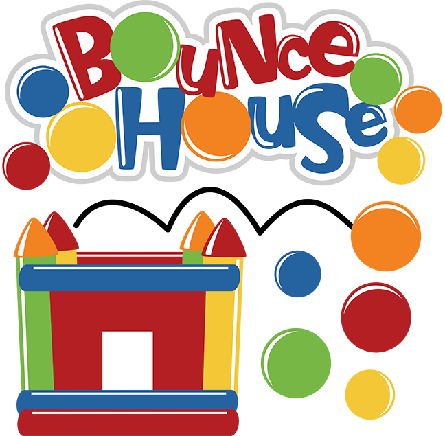 Bounce clipart line. House svg scrapbooking files