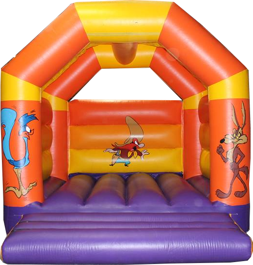 Bouncy castle png. Jay s disco hire