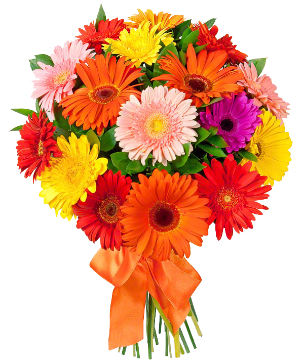 Bouquet of image purepng. Flowers png graphic royalty free download