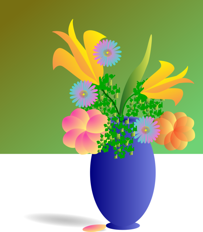 Bouquet vector flower design. Rose floral drawing free