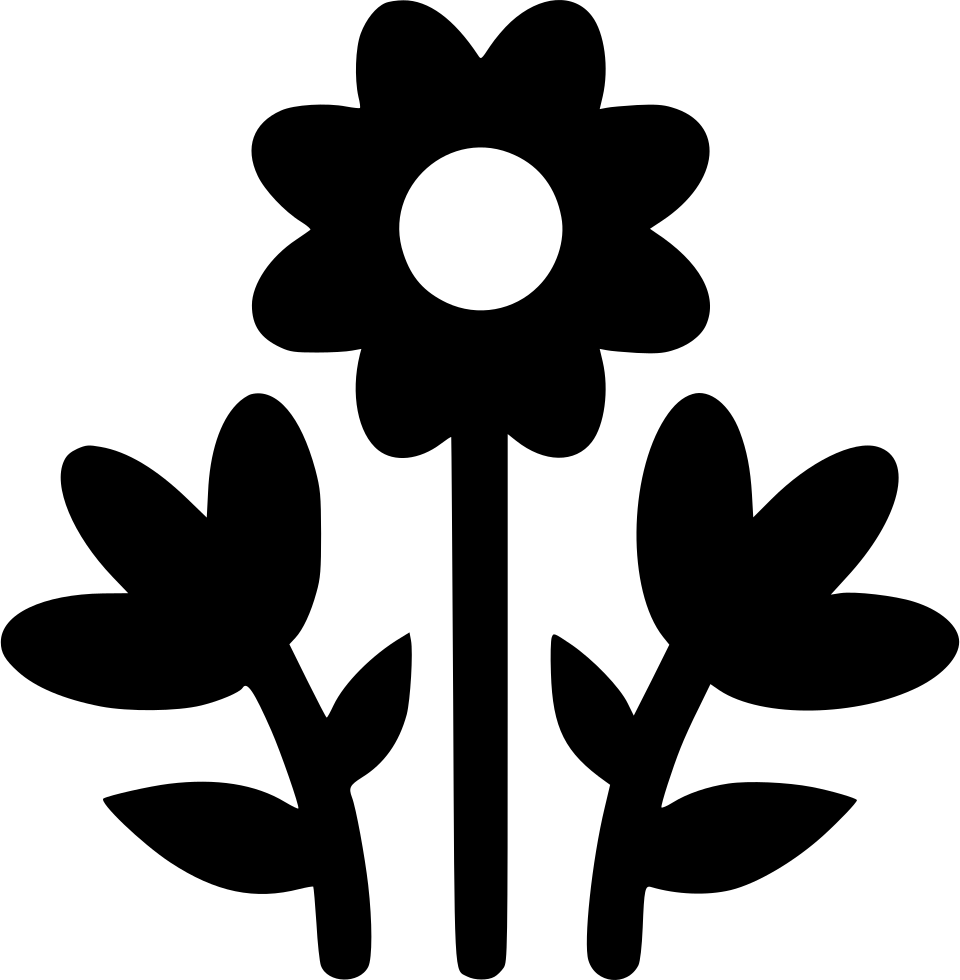 Bouquet vector svg. Flowers png icon free
