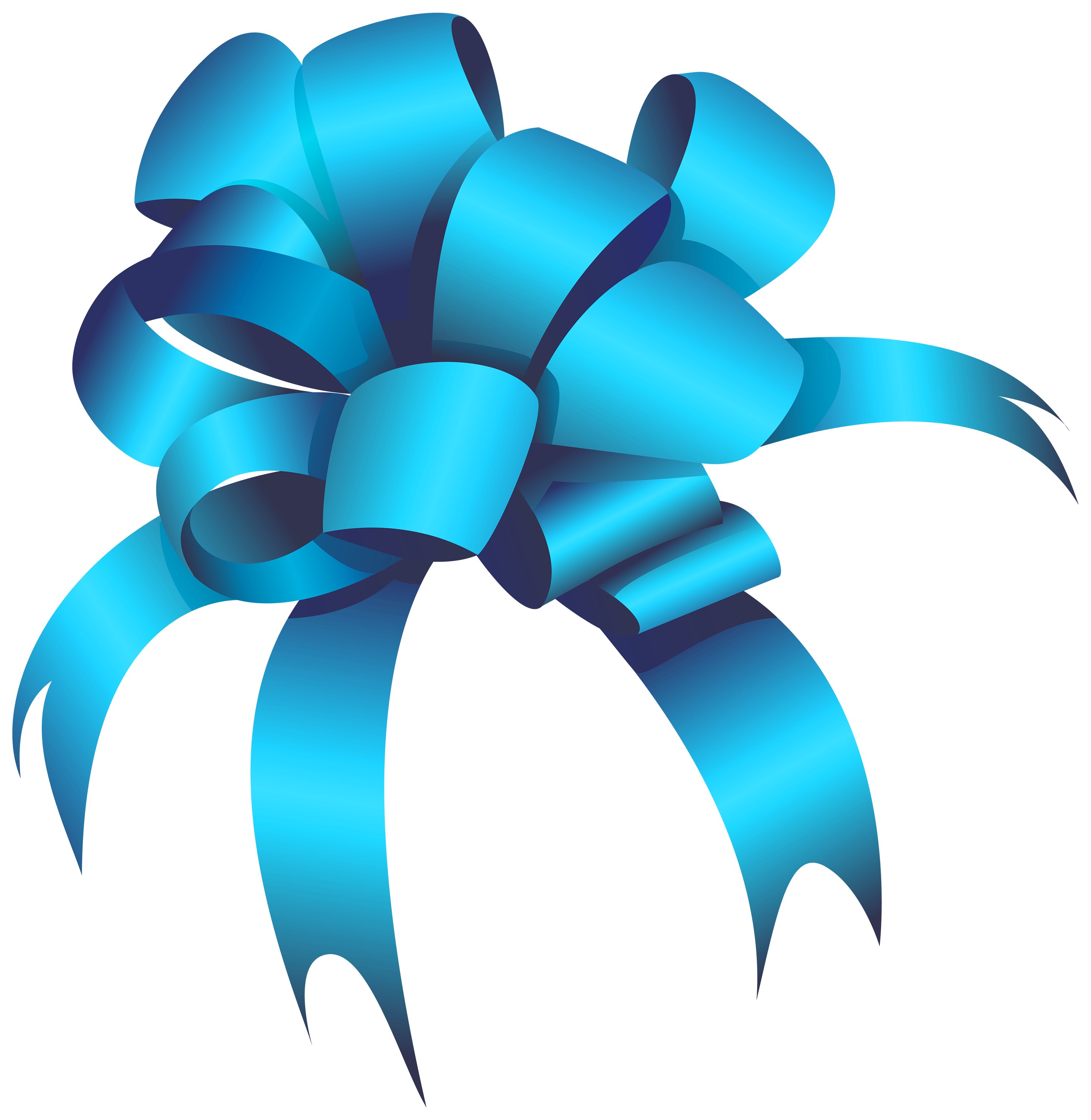 Bow clipart dark blue. Png best web