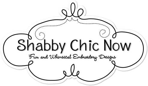 Bow clipart shabby chic. Football embroidery design