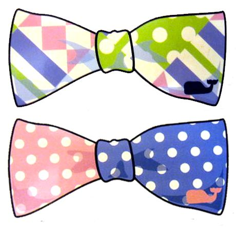 Bow clipart southern. Best sorority bows