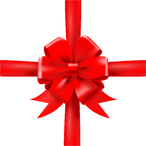 Red ribbon icon data. Bow vector png png royalty free library