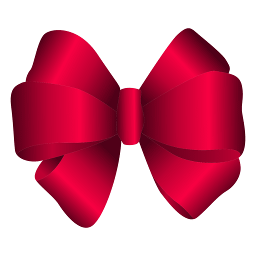 Bow vector png. Red d transparent svg