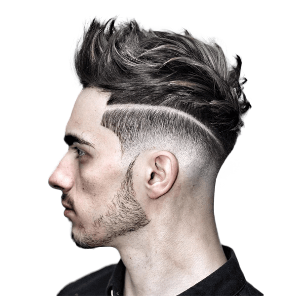 hair cutting png