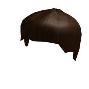 Bowl cut png. Roblox wikia fandom powered