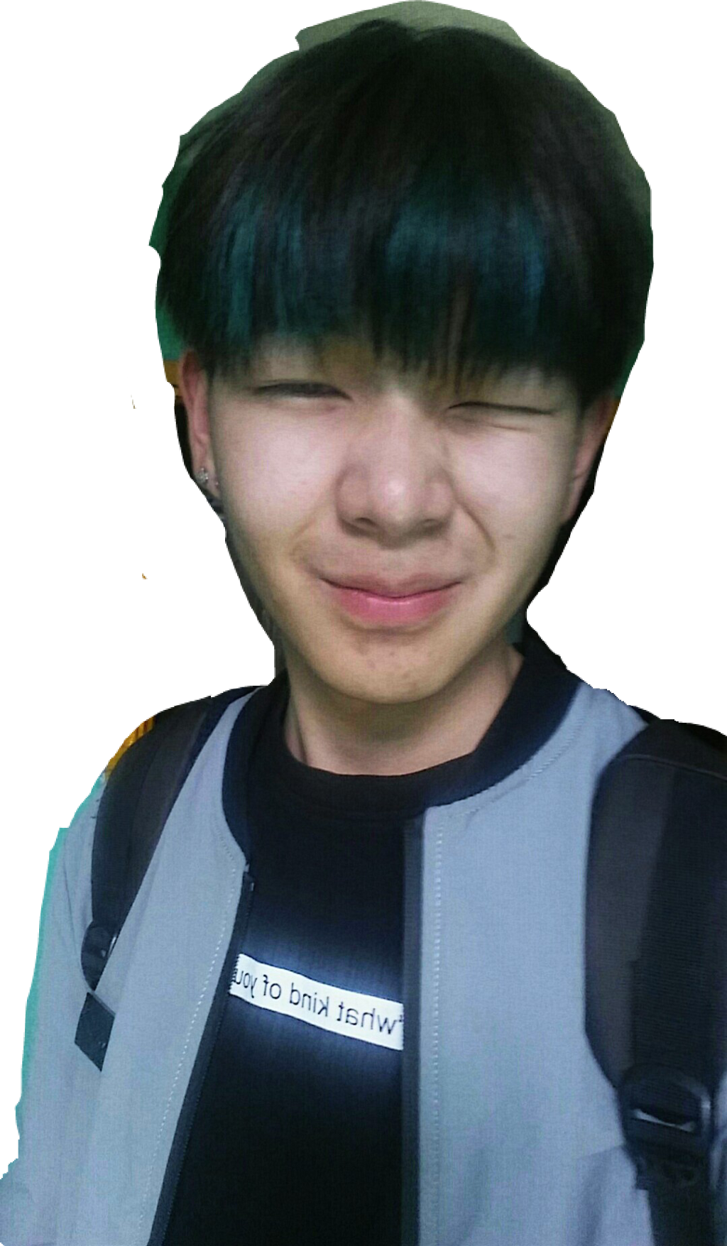 Bowl cut png. Freetoedit image by temkaa