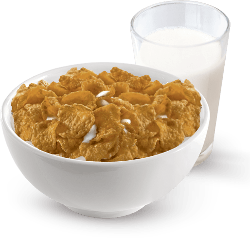 Bowl of cereal png. And milk a nutritious