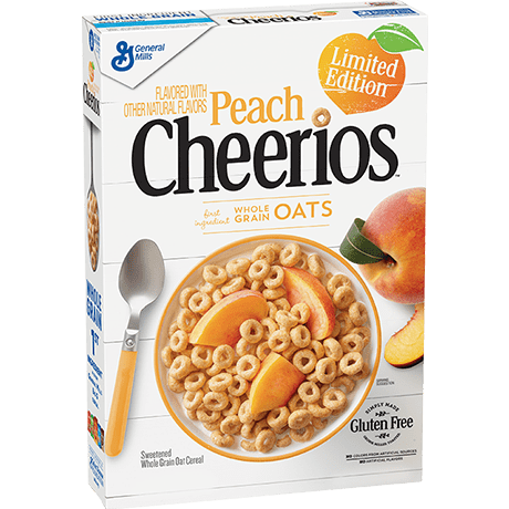 Bowl of cheerios png. Toasted whole grain oat
