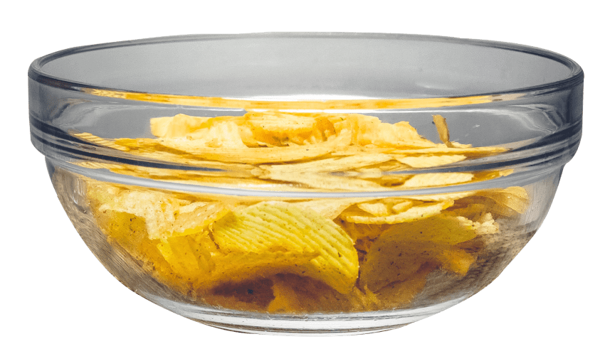 Bowl of chips png. Free images toppng transparent