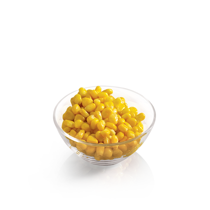 corn png steamed