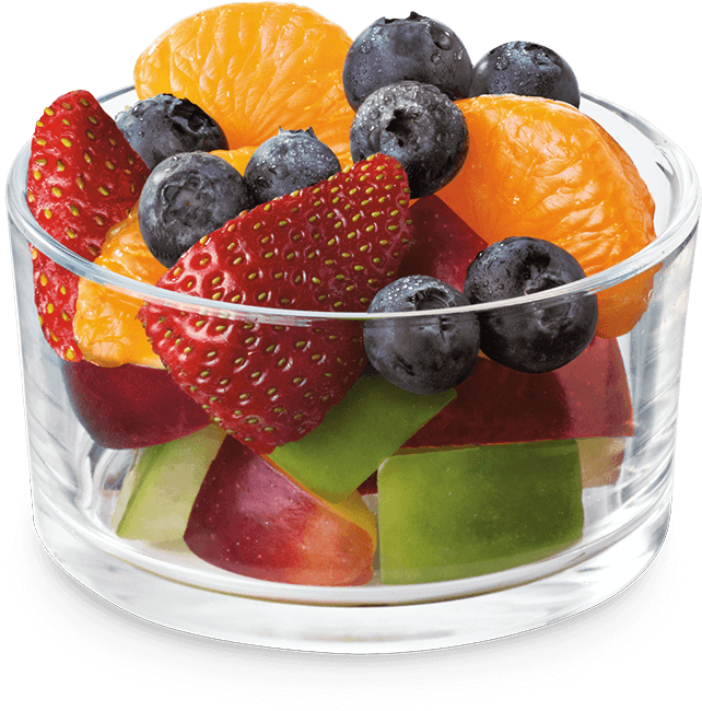 Bowl of fruit png. Image fruitcup chick fil