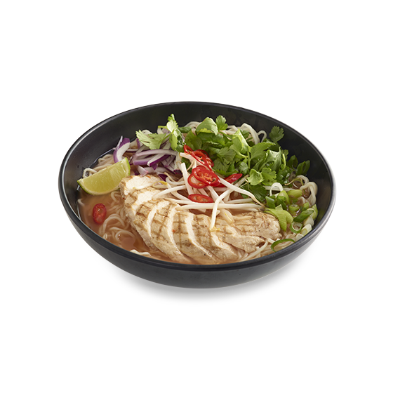 Bowl of ramen png. Wagamama menu chilli chicken