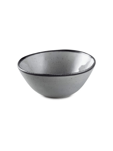 Transparent bowl metal. Page bowls dining home
