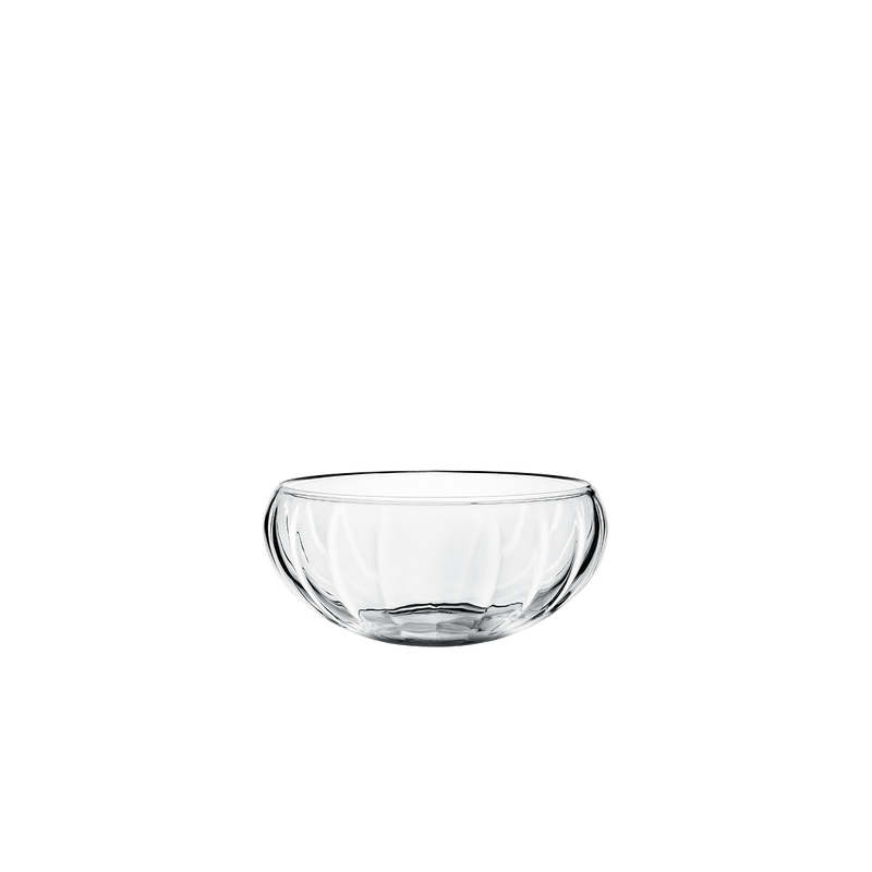 Bowl transparent small. Legacy glass