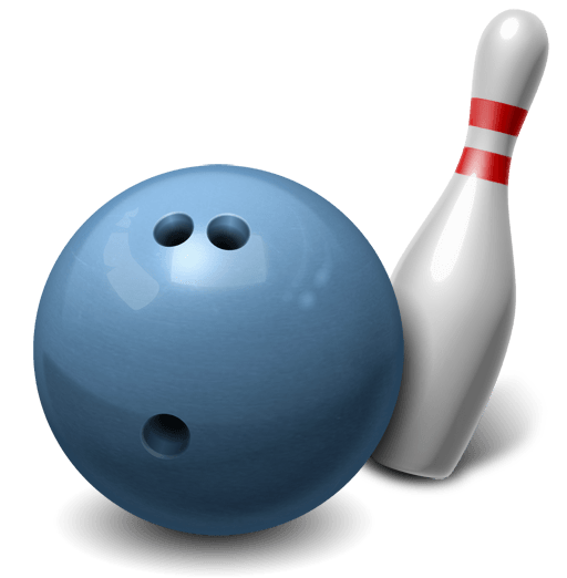 Bowling png. Ball transparent stickpng