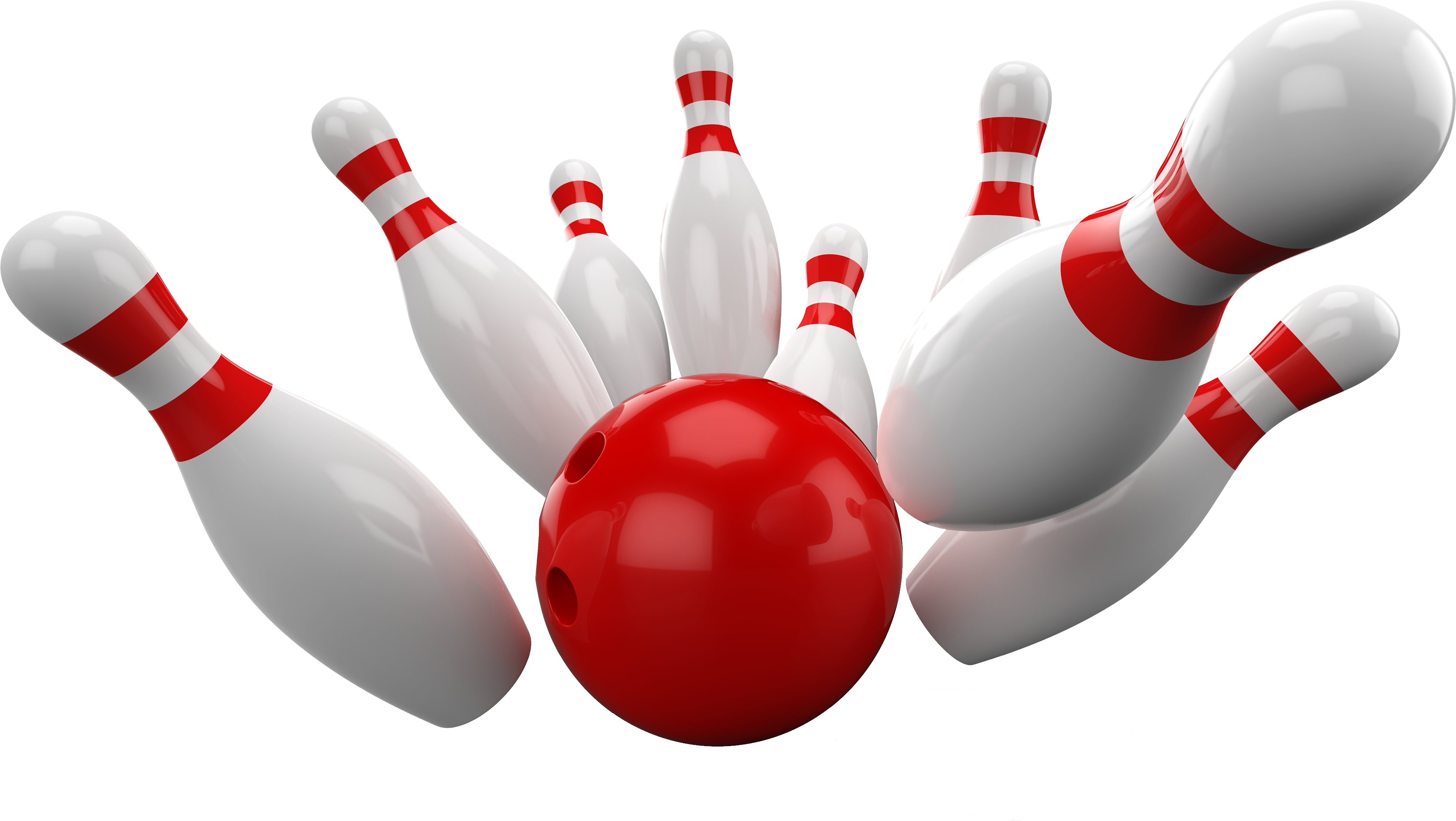Bowling ball and pins png. Image purepng free transparent