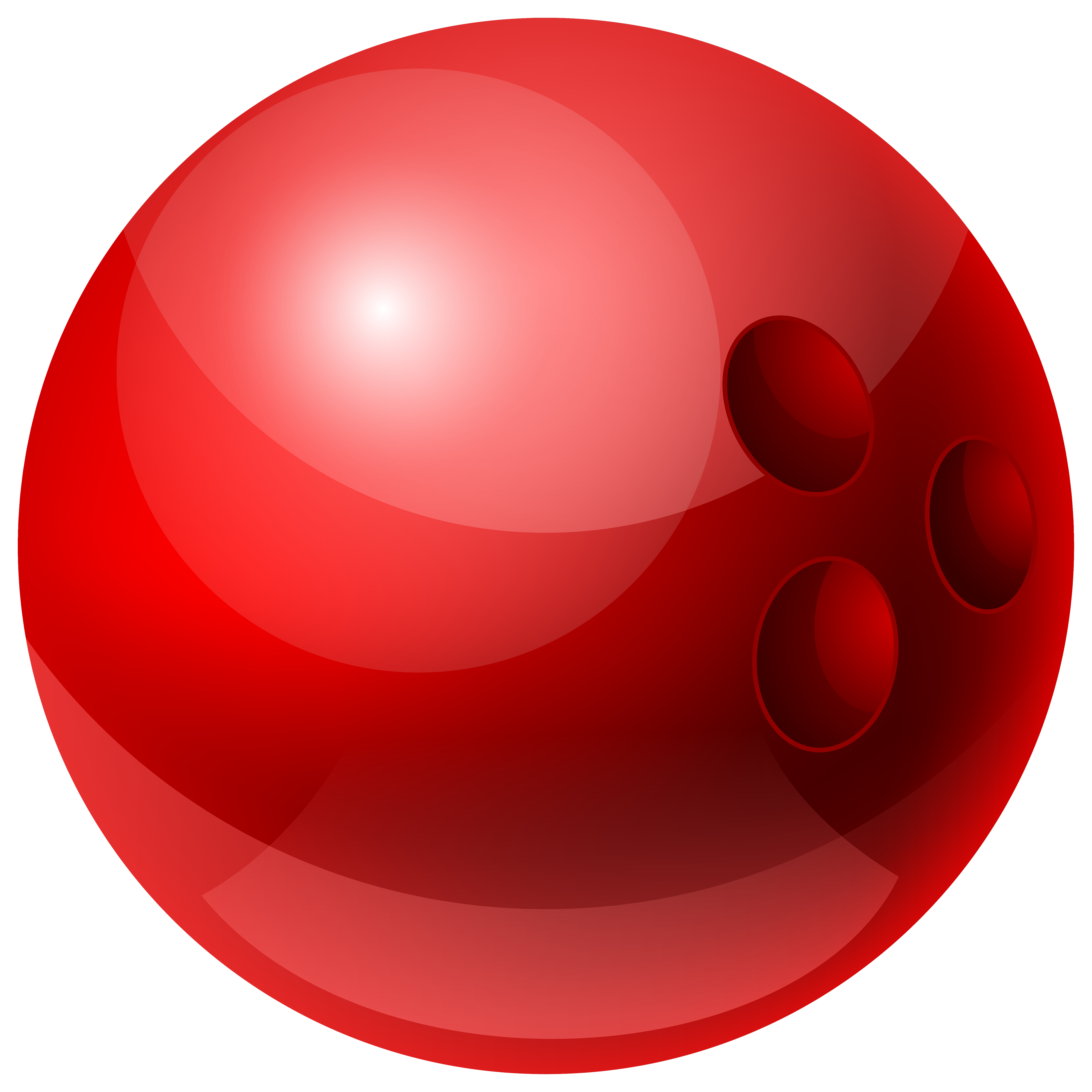 Bowling ball png. Red clipart best web